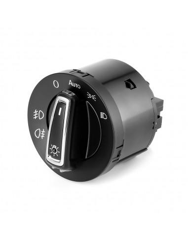 Auto-halvljus / ljusautomatik-kit för VW