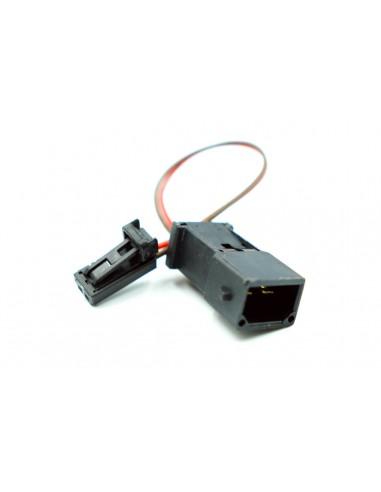Audi LED interiör adapter