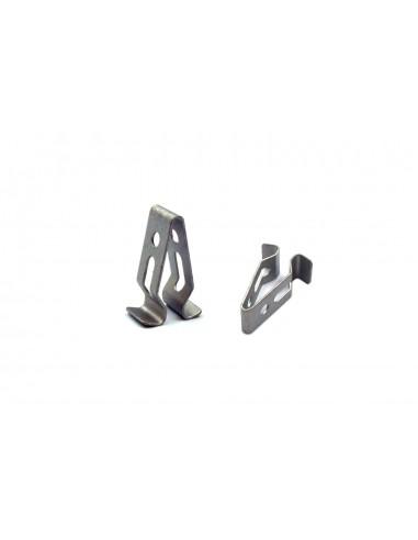 Original metall-clips panel Audi /...