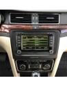 MMI 3G Navigation plus för Audi A6 / A7