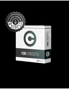 100st OBDeleven krediter...