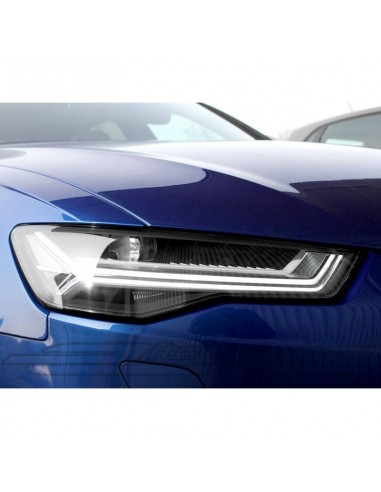 Full-LED strålkastare Audi A6 4G...