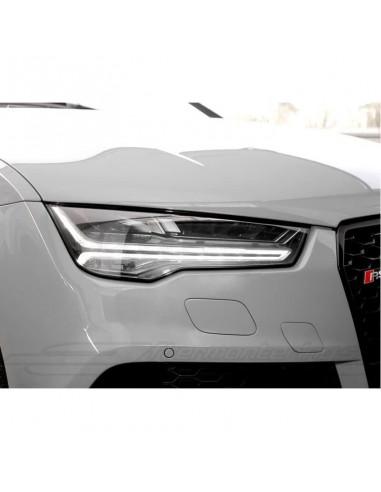 Full-LED strålkastare Audi A7 4G...