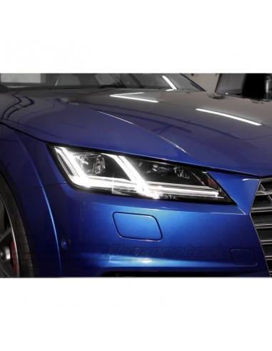 Full-LED strålkastare Audi TT 8S...