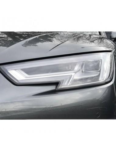 Full-LED strålkastare Audi A4 8W / B9...