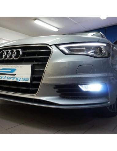 LED-dimljus Audi A3 8V (CAN-BUS säkra)