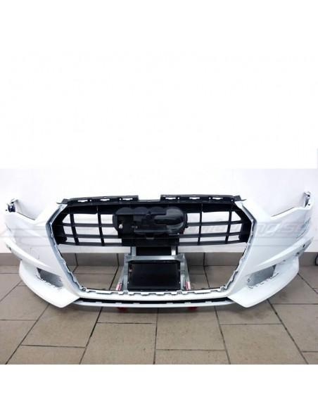 Integrerad backkamera för VW Touareg 7P