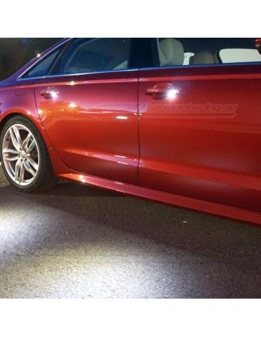LED dörrhandtag Audi A6 / A7 / A8 /...
