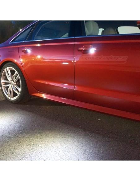 Semi-dynamisk blinkers Audi A4 (B8)