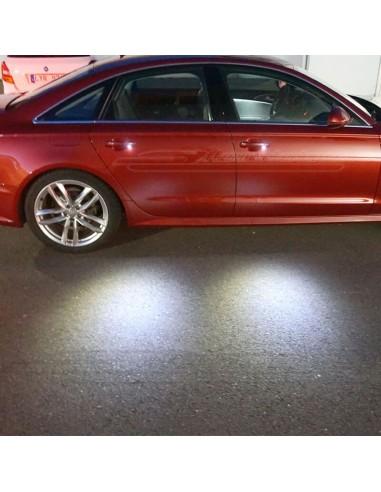 Semi-dynamisk blinkers Audi A3 (8V)