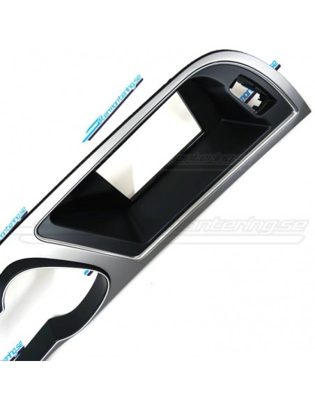 Semi-dynamisk blinkers Audi A7 (4G)