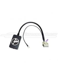 Bluetooth för Audi / VW /...