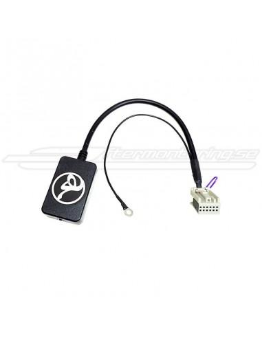 Bluetooth för Audi / VW / Skoda /...