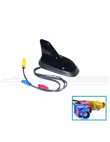 Elektrisk / automatisk bagagelucka VW Passat B7