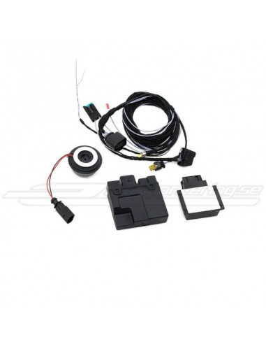 Sound Actuator Mini aktivt motorljud