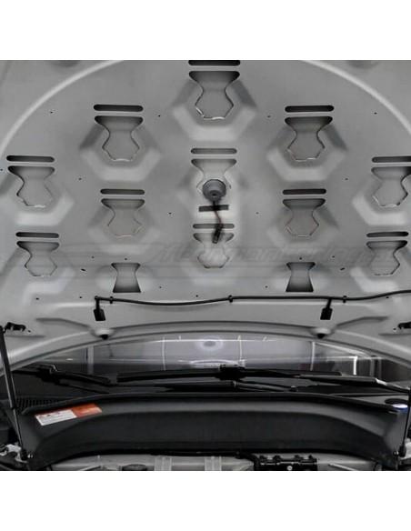 Stänkskydd för VW Polo 6R