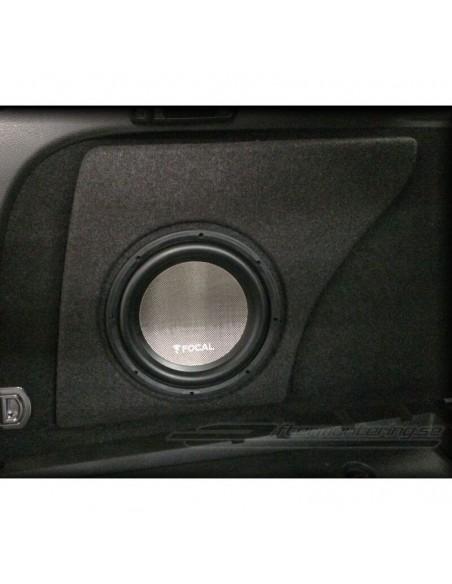 Parkeringssensorer för Transporter T6 (PDC)