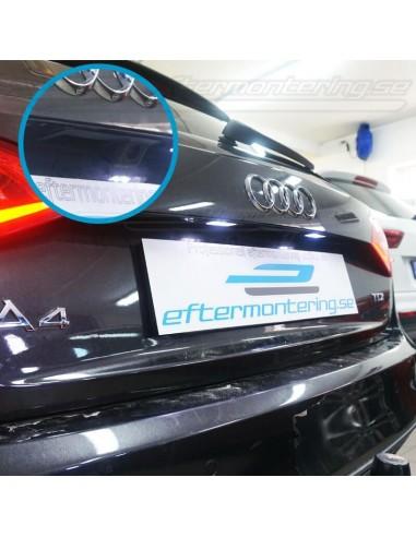 Ratt / växlings-paddlar Audi RS6