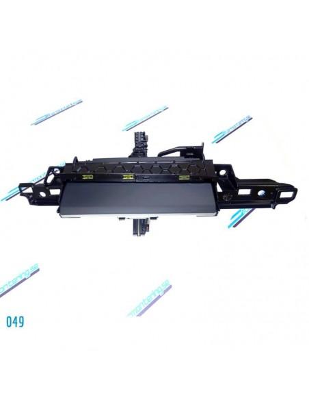 Hålpunch för VAG-sensorer (VAS)