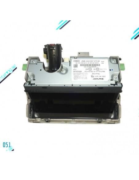 PARROT MKi9100 MED RATTKNAPP (PHONOCAR)