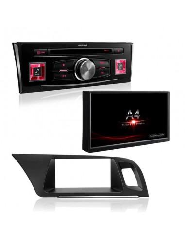 Alpine Navigation System Premium Audi...