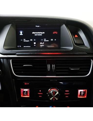 Dörrficka LED för Audi A6 / A7 (Ambient/Ljus-paketet)