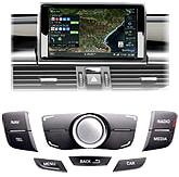 Audi MMI 3G Navigation kamera