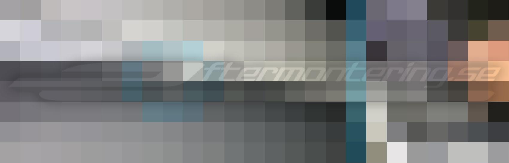 Installation av original Ambient / utökat ljuspaket i Audi A6 / A7