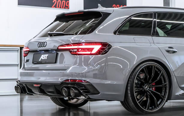 ABT Sportsline RS4-r