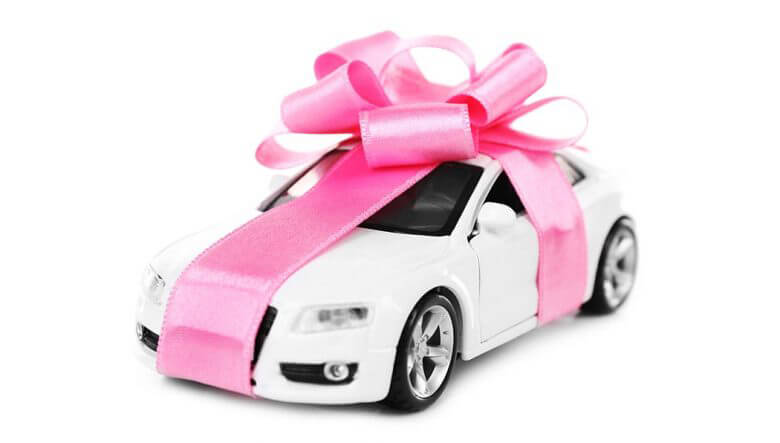Presenttips julklapp för bilintresserad