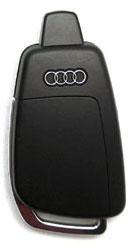 Audi A6 4F diesel-/parkeringsvärmare app/gsm/sms