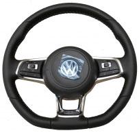 Volkswagen Golf 7 GTD sportratt