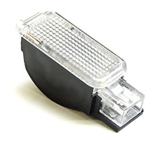 Audi VW halogen till LED konvertering adapter