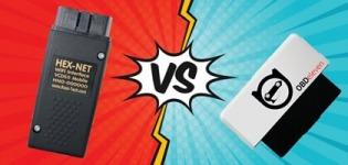 VCDS / VAG-COM eller OBDeleven